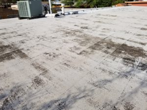 ROOF COATING TUCSON